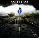 Withem - Unforgiving Road (CD Used Very Good)
