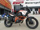 2018 1290 Super Adventure R 1290 Super Adventure R KTM 1290 Super Adventure R  with 3 Miles, for sale!