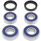 BMW G650X MOTO 2006-2007 Rear Wheel Bearings And Seals