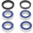 BMW G650X Challenge 2006-2007 Rear Wheel Bearings And Seals