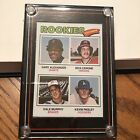Pee Wee Reese Cards, Rookie Card and Autographed Memorabilia Guide 17