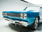 1968 Road Runner Numbers Matching Resto Mod 1968 Plymouth Road Runner Numbers Matching Resto Mod 383 Magnum Num Matching 3 S