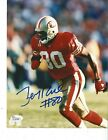 Jerry Rice Rookie Card and Autograph Memorabilia Guide 39