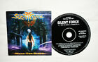 CD, Silent Force, Walk The Earth, 2007 * PROMO * FREE SHIPPING
