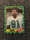 Top 20 Budget Football Hall of Fame Rookie Cards from the 1980s  27