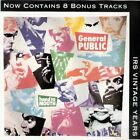 GENERAL PUBLIC - Hand To Mouth - CD - **Excellent Condition**