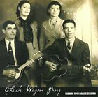 CHUCK WAGON GANG - Higher: Complete 1940 Dallas Session - CD - **SEALED/NEW**
