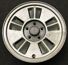 86 87 Conquest Starion OEM Wheel Rim 65650 15x65 Silver