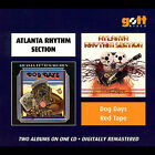 Atlanta Rhythm Section - Dog Days / Red Tape [Remaster]  (CD,2005, Gott Discs)