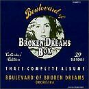 BOULEVARD OF BROKEN DREAMS - Complete Boulevard Of Broken Dreams - 3 CD - Mint