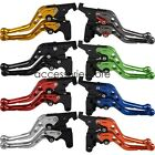 For DUCATI ST3/S/ABS 2003-2007 ST4/S/ABS 2004-2006 157 CNC brake clutch levers