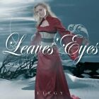 LEAVES' EYES - Elegy - CD - **Mint Condition**