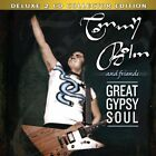 TOMMY BOLIN & FRIENDS - Great Gypsy Soul - 2 CD - Deluxe Edition - *SEALED/NEW*