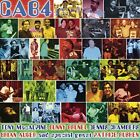CAB - Cab 4 - CD - **Excellent Condition** - RARE