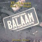 BALAAM & ANGEL - Prime Time - CD - Import - **BRAND NEW/STILL SEALED**
