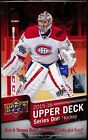 2015-16 UPPER DECK Series 1 Hockey Hobby Factory Sealed Box *FROM A SEALED CASE
