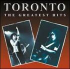 Toronto - Greatest Hits (CD Used Very Good)