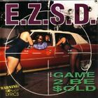 E.Z.S.D. - Game 2 Be Sold - CD - Explicit Lyrics - **BRAND NEW/STILL SEALED**