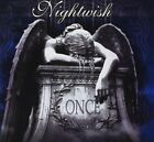 UNKNOWN - Nightwish-once - CD - **Excellent Condition** - RARE