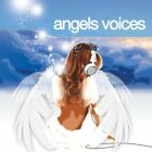 SEQUOIA GROOVE - Angels Voices - CD - **BRAND NEW/STILL SEALED**