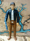 NEAR MINT VINTAGE KENNER STAR WARS HAN SOLO BESPIN ACTION FIGURE 1980 HONG KONG