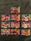 Scottie Pippen Basketball Cards and Autograph Memorabilia Guide 12
