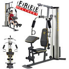 Home Gym Equipment Weight Training Exercise Fitness Strength Machine Gym Workout