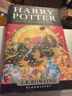 Harry Potter and the Deathly Hallows by J K Rowling First Edition 1st Hardback