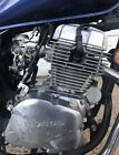 2001 Honda Rebel 250 Complete Engine Motor 2300 Miles