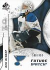Ben Bishop Rookie Cards Checklist and Guide 12