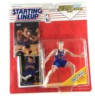 1993 Starting lineup Mark Price Cavaliers Figuring Cleveland