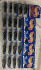 Hot Wheels 1997 First Edition Mercedes C Class Unopened Package NICE 21 Item Lot