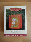 Hallmark Ornament 1993 Mother Goose Series, Humpty - Dumpty, 1st in the Series