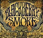 Blackberry Smoke - Leave A Scar: Live In North Carolina (CD Used Very Good)
