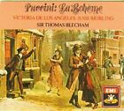 JUSSI BJORLING - Puccini: La Boheme - 2 CD - Import - **BRAND NEW/STILL SEALED**