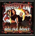 JAGGEDY ANN - Boiling Point - CD - **BRAND NEW/STILL SEALED**