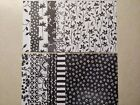 Stampin Up PETAL PASSION DSP 12 Sheets 6x6 paper Rare 1 4 pack