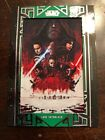 2012 Topps Star Wars Galactic Files Trading Cards 12