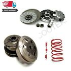 50cc 80cc 100cc Clutch Variator 2k Spring Performance kit Scooter Moped