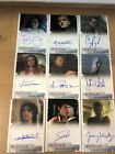 2018 Rittenhouse X-Files Seasons 10 & 11 Trading Cards 17