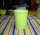 Fiesta RETIRED CHARTREUSE Tumbler Cup ~