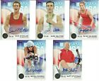 2016 Topps US Olympic and Paralympic Team Hopefuls Trading Cards 48