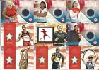 2012 Topps U.S. Olympic Team and Olympic Hopefuls Trading Cards 38