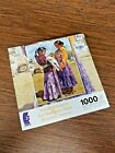 Native Portraits Falling Asleep 1000 Piece Jigsaw Puzzle New Sealed Great Gift