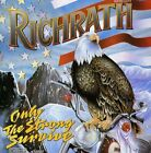 GARY RICHRATH - Only Strong Survive - CD - Import - **Excellent Condition**