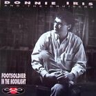 DONNIE IRIS - Footsoldier In Moonlight - CD - **Excellent Condition** - RARE