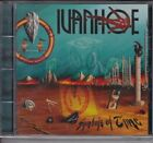 IVANHOE - Symbols Of Time - CD - **Mint Condition** - RARE