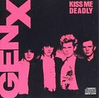 GENERATION X - Kiss Me Deadly - CD - **Mint Condition** - RARE
