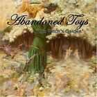 ABANDONED TOYS - Witch's Garden - CD - **Excellent Condition** - RARE