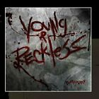 DIRTY PENNY - Young & Reckless - CD - RARE